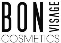 Bon Visage Cosmetics reklamblad