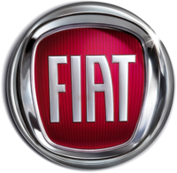 Fiat reklamblad
