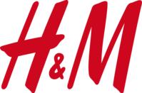 H&M reklamblad