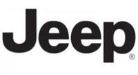 Jeep reklamblad