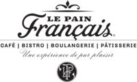 Le Pain Francais reklamblad
