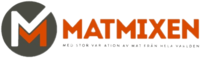 Matmixen reklamblad
