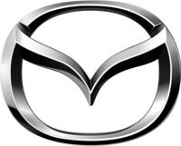 Mazda reklamblad