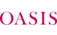 Oasis reklamblad