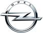 Opel reklamblad