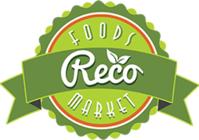 Reco Market reklamblad