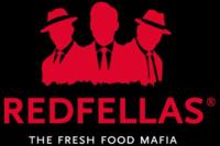 Redfellas reklamblad