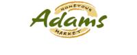 Adams Hometown Market ads