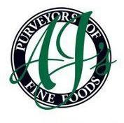 AJ's Fine Foods ads