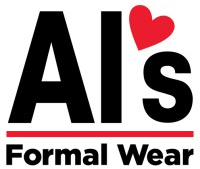 Als Formal Wear ads