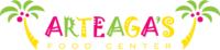 Arteagas Food Center ads