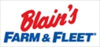 Blain's Farm & Fleet ads