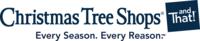 Christmas Tree Shops ads
