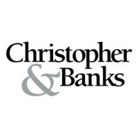 Christopher and Banks ads