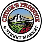 Chuck's Produce ads