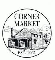 Corner Market ads