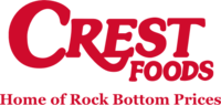 Crest Foods ads