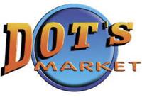 Dot's Market ads
