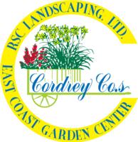 East Coast Garden Center ads
