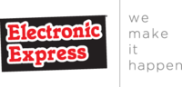 Electronic Express ads