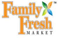 Family Fresh Market ads
