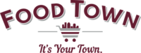 Food Town ads