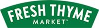 Fresh Thyme ads