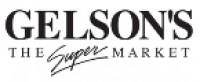 Gelson's ads