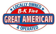 Great American Food Stores ads