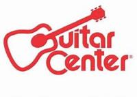 Guitar Center ads