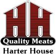 Harter House ads