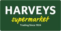 Harveys Supermarkets ads