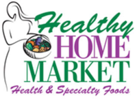 Healthy Home Market ads