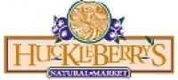 Huckleberry's Natural Market ads