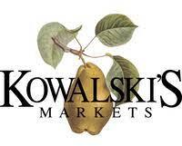 Kowalski's ads