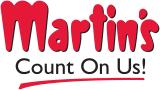 Martin's Super Markets ads