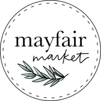 Mayfair Markets ads