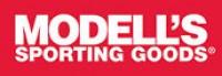 Modell's ads