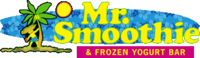 Mr. Smoothie ads