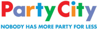 Party City ads