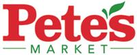 Pete's Fresh Market ads