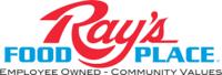 Ray's Food ads