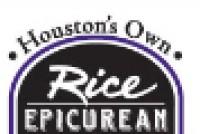 Rice Epicurean