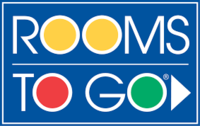 Rooms To Go ads