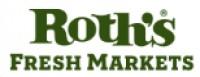 Roth's Fresh Markets ads