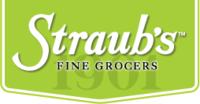 Straub's Markets ads
