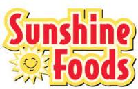 Sunshine Foods ads