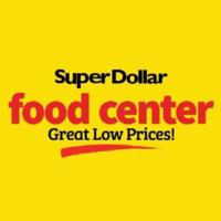 Super Dollar Food Center ads