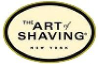 The Art of Shaving ads