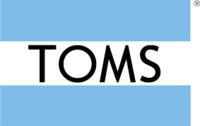 TOMS Shoes ads